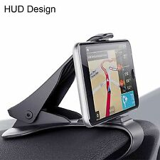 Universal Autohalterung Car Auto KFZ Handy Halter Halterung für Smartphone GPS