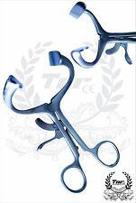 Z227 TNR Dental Molt Mouth Gag Retractor 14cm Dentist Surgical Oral Equipment