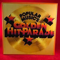 VARIOUS Popular Music's Golden Hit Parade Reader's Digest 8 X LP Vinyl Box Set