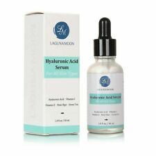 100 Pure Firming Hyaluronic Acid Serum Anti-aging Wrinkles-intense Hydration