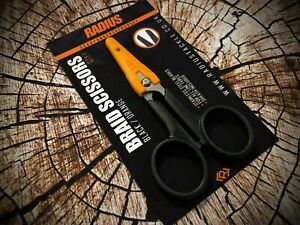 Radius Tackle Braid Scissors Carp Fishing