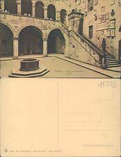 FIRENZE - CORTILE DEL BARGELLO -  -    (rif.fg.11773)