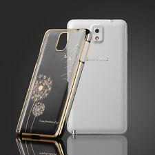 ^ Etui Cover DIAMOND Hülle Tasche Löwenzahn Pusteblume für Motorola Moto G5S