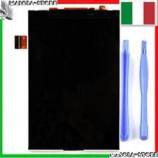 LCD SCHERMO Per ALCATEL One Touch T'POP 4010D VODAFONE SMART MINI 875 Display