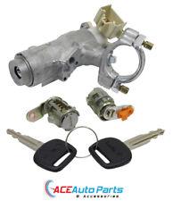 "Ignition Barrel Lock Switch Door Locks Toyota Hilux 97 to 05 ""Tilt Steering"" New"