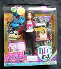 RARE BEST FRIENDS CLUB (BFC INK) Doll: ADDISON. BRAND NEW IN BOX, OLD STOCK!