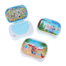 Baby Computer Kids Pre School Educational Learning Study Toy Laptop Game GiftKZY