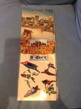 Worlds Collide #1 Rift Between Worlds NM Sealed Bag (DC July 1994) Superman