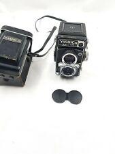Yashica Mat-124  TLR Film Camera