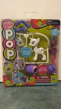 2014 My Little Pony Pop Style Kit Rarity by Hasbro 2.5 in.