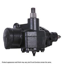 Steering Gear Cardone 27-6567 Reman