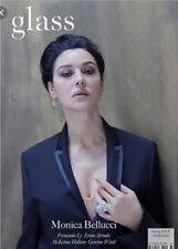 GLASS Magazine Monica Bellucci Emm Arruda Gemma Ward Mckenna Hellam Fernanda Ly