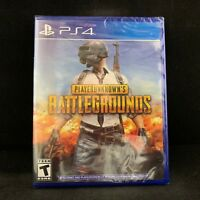 Playerunknown's Battlegrounds (PS4/ PlayStation 4) BRAND NEW / Physical Version
