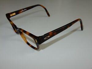 Women's Oakley Eyeglasses RX Frames 52[]17 141 1129-0252 Impulse Tortoise