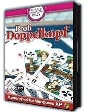 PROFI DOPPELKOPF - PC CD-ROM - NEU & SOFORT