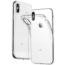iPhone X  TPU klar case