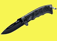Walther Umarex Messer Taschenmesser Jagdmesser Klappmesser - Micro PPQ - 50769