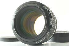 【MINT+++】Nikon Nikkor AIS AI-S Nikkor 50mm f1.2 MF From JAPAN #660