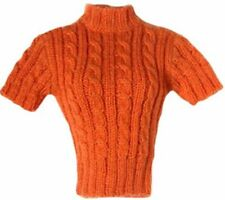 Robert TonnerTyler Wentworth Boutique Collection Tangy Tangerine Sweater