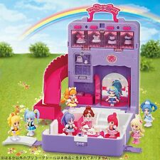 Witch Pretty Cure! Pre-Corde House Go! Precure Corde Shop & Stage Japan F/S EMS