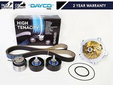 CHRYSLER VOYAGER JEEP CHEROKEE 2.5 2.8 CRD DAYCO TIMING CAM BELT KIT WATER PUMP
