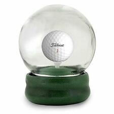 Original Golf Globe Game - Water Globe Golf-Ball-on-The-Tee Challenge - Premium