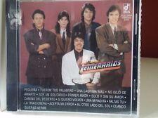 CD | LOS TEMERARIOS | 15 Super Exitos | Una lagrima | Sealed CD New  DISA
