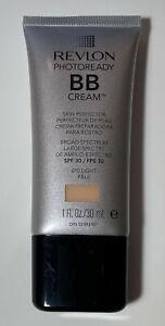 Revlon Photoready BB Cream Skin Perfector SPF 30 Light/Pale 010 New Sealed