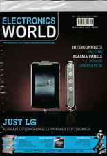 September Science & Technology Science Magazines