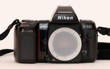 Nikon F-801 Gehäuse / body #2264794