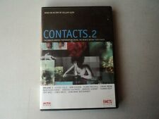 RARE Contacts 2 DVD - Greatest Photographers Reveal Secrets Behind Their Images