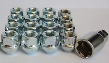 12 x M12 1.5 a forchetta dadi delle ruote & Chiusura Adatto per KIA PICANTO