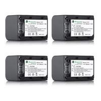 NP-FH70 Battery For Sony HandyCam DCR-SR42 SR47 SR45 HC62 HDR-CX100 SR11 HDR-UX1