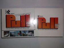 Pull: The Box Set, Season 1 & 2 (DVD, 5-Disc Set) Fuel TV, Wakeboard Magazine