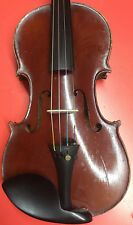 FINE 1900 Ville de Crémon VIOLIN 🎻 バイオリン 小提琴 Скрипка Violino Violon Violine