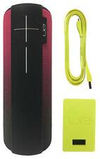 Ultimate Ears UE MEGABOOM беспроводной водонепроницаемый портативный динамик полночь пурпурный