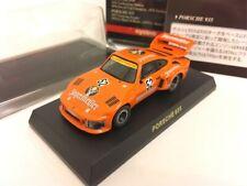 Kyosho 1/64 Porsche 935 #52 '77 Norisring Trophy Tracking number free