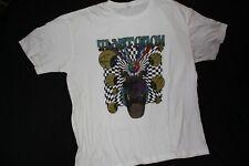 Mastodon Xxl Concert T Shirt