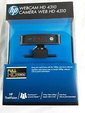 HP HD 4310 Web Cam