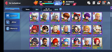 The King of Fighters All Stars Premium Account