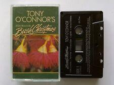 Tony O'Connor's Australian Bush Christmas Cassette (C25)