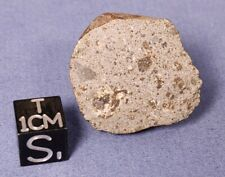 Unclassified 9.17g meteorite likely HOWARDITE Achondrite