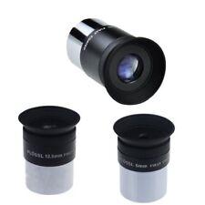 Lens 1.25inch 12.5mm Set 20mm Gosky Plossl Eyepiece 6mm Set Telescope Telescope