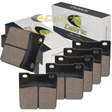 Brake Pads FITS SUZUKI GS550 GS 550 1983 1984 1985 1986 Front Rear Brakes