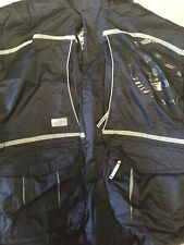 Ezekiel Snow Boarding Jacket Vintage 1999 Great Condition Skate And Snow