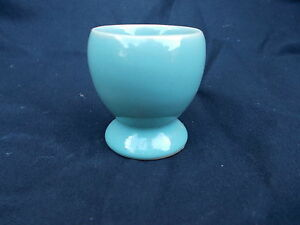 Denby MANOR GREEN  Egg Cup