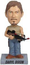 The Walking Dead - Daryl Wacky Wobbler Bobble Head Figure Funko