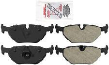 Disc Brake Pad Set-AmeriStar Metallic Rear Autopartsource STM692