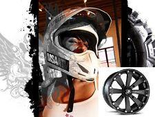 (4) EFX 30-10-14 Moto-MTC ATV/UTV Tire Bighorn Horn Big MSA Rims Wheels Mounted