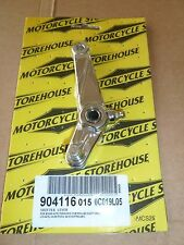 CHROME SHIFTER LEVER FOR HARLEY DAVIDSON WITH FORWARD CONTROLS NEW